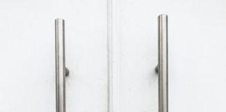 sécurisé une porte
